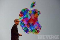 苹果CEO蒂姆・库克致开幕词