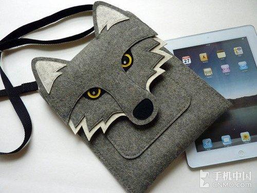 ipad时尚平板背包