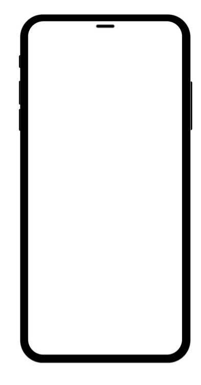 首张iPhone 8剪影照曝光 咦,前置相机呢?