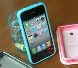 iPhone 4官方手机套