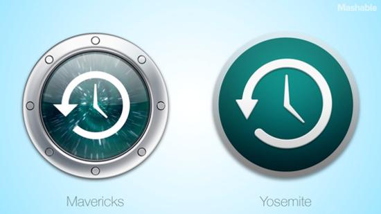 OS X Mavericks对比Yosemite 你更喜欢哪个