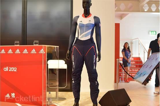 那些已经开卖的智能运动服装都在这儿