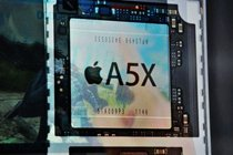 新iPad采用A5X双核处理器