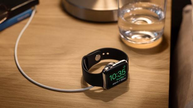 watchOS 3.0已经来了 二代苹果表还会远吗?