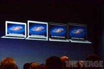 MacBook全线更新至IVB