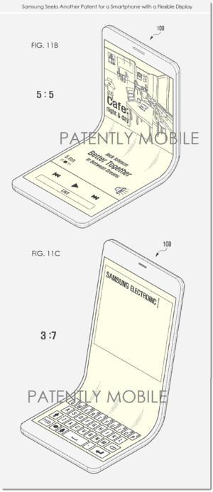 三星之所以迟迟没有发布可折叠手机的原因竟然是这个
