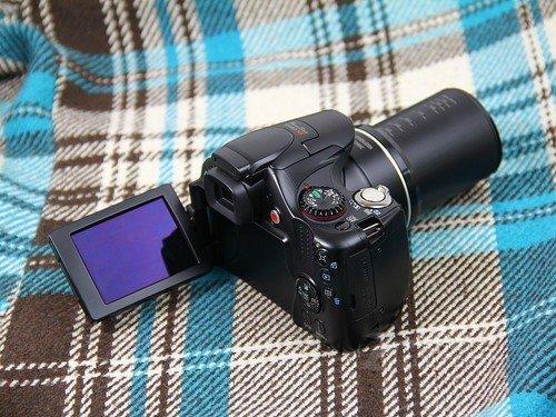 25日相机行情:佳能长焦SX40仅2900元