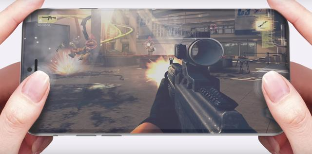 苹果或取消曲面屏版iPhone 下代玻璃机身无按键