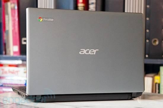宏碁C7 ChromeBook