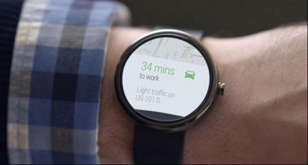 Android Wear如何打动常年不戴手表的人?
