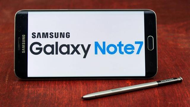 三星Note 7要来了 杀手级功能不只是曲面屏