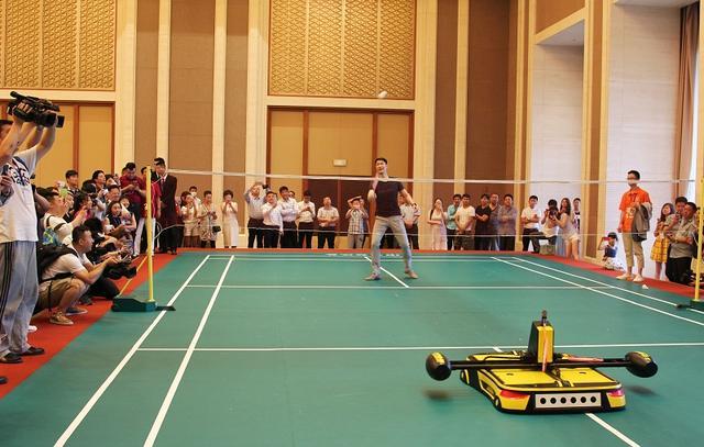 2016世界机器人大会将于10月20-25日召开