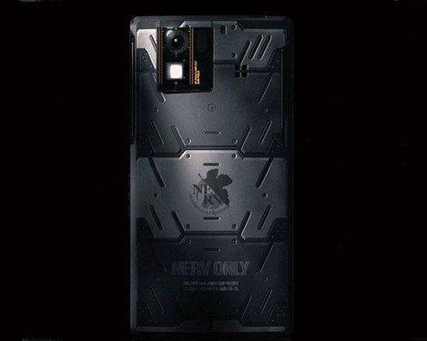 三防裸眼3D 夏普SH-06D EVA版6月上市