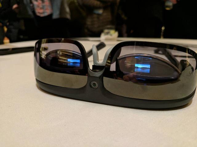骁龙835被一款AR眼镜抢跑了 手机厂商在哪里?