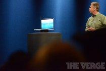 推出新一代MacBook Pro