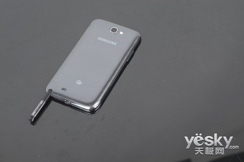 高端电信智能强机 三星N719报价4799元