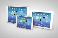 传12.9寸iPad Pro将配备A8X处理器