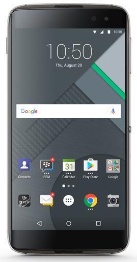不止KeyOne 今年黑莓还将推出两款Android新机