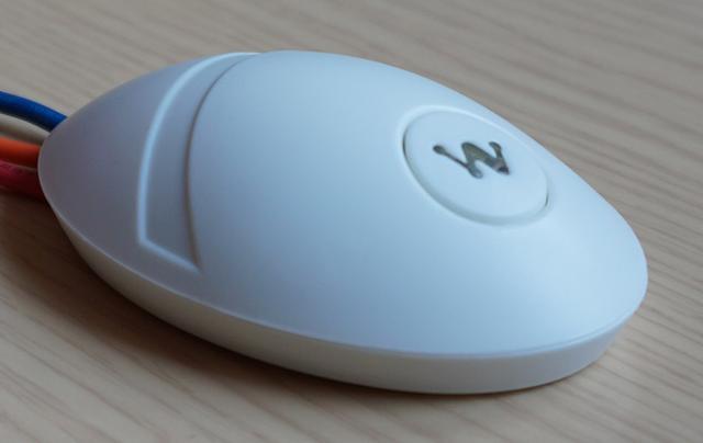 蝶蛹系列智能开关发布 免布线无电池可移动