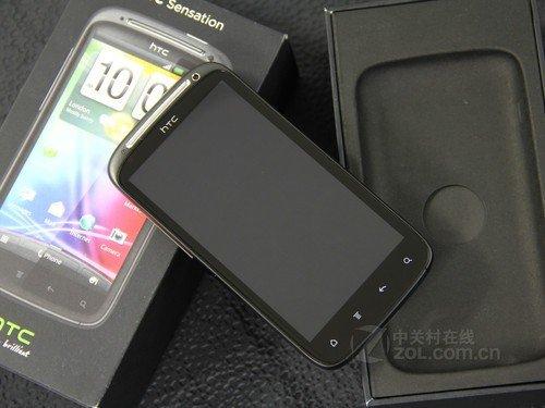 超值性价比 HTC Sensation仅售1699元