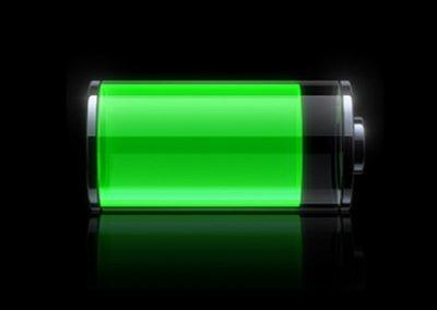 电池续航时间长