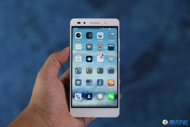 荣耀7评测:表现均衡的旗舰手机