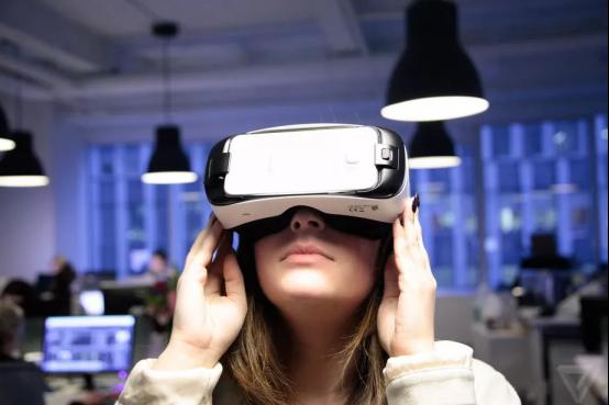"""不要成为""""喷子"""" VR世界也难成为更nice的人"""