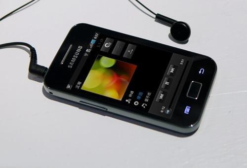 欧洲10大畅销手机排名  iPhone4S高居榜首
