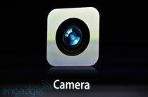 摄像头提升至800万像素