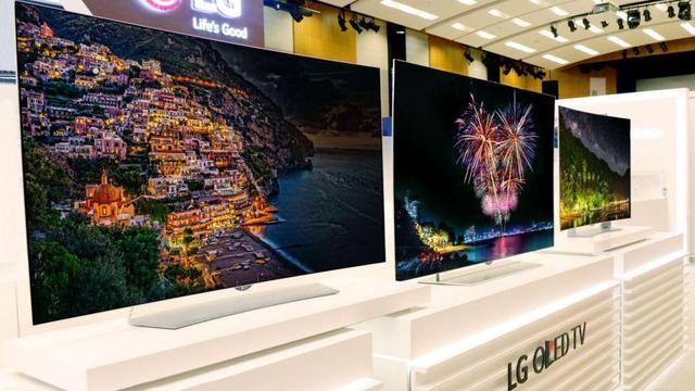 IFA<a href='http://www.eapad.cn'>家电</a>新品有哪些 从OLED电视到智能传感器