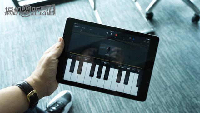 搞机番外篇:新iPad评测 选择强迫症终于不纠结