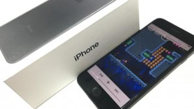 厉害了苹果!iPhone 8背面或配备触控板