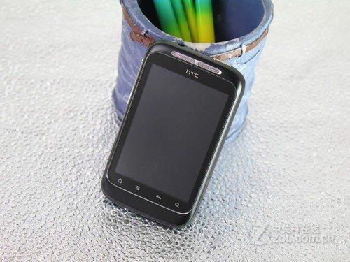 野火二代战群英 HTC Wildfire S特价售