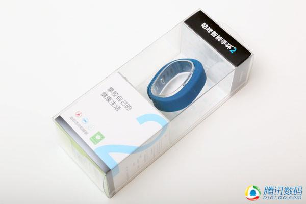 评测告诉你微信给智能手环带来了什么?