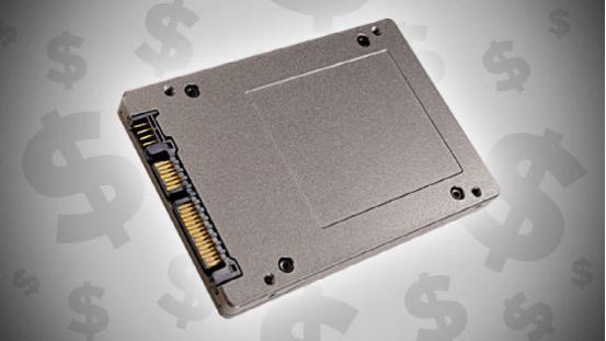 你知道固态硬盘的致命缺陷吗?不耐高温!