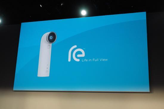 Nexus和便携相机无法拯救迅速衰败的HTC