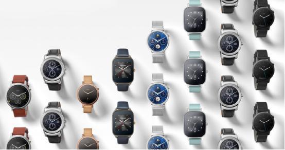 这些是目前市面上最好的智能手表和健身腕带