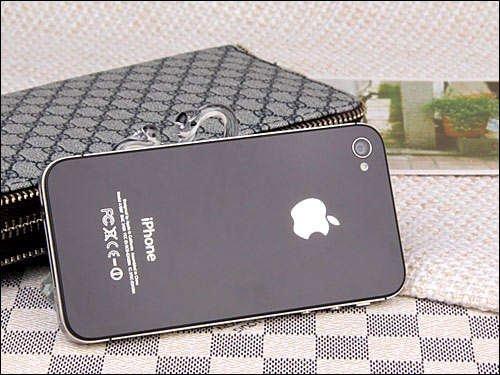 年前稳中有降 苹果iPhone4S仅售3199元