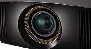 索尼发布4K投影仪 价格贵的离谱