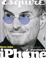 2008年的一期西班牙版《Equire》