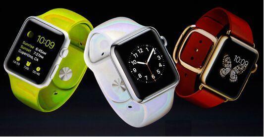 你算一个吗?Apple Watch有四类潜在用户群体