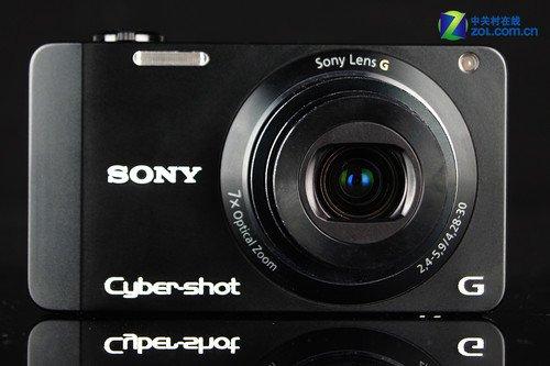 24日相机行情:索尼长焦WX100售1750元