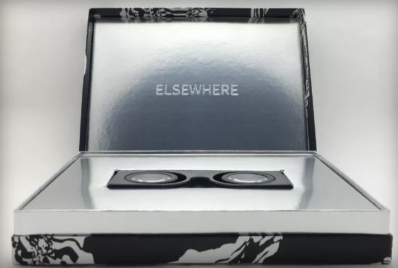 这款VR头显抢了谷歌纸板眼镜的风头