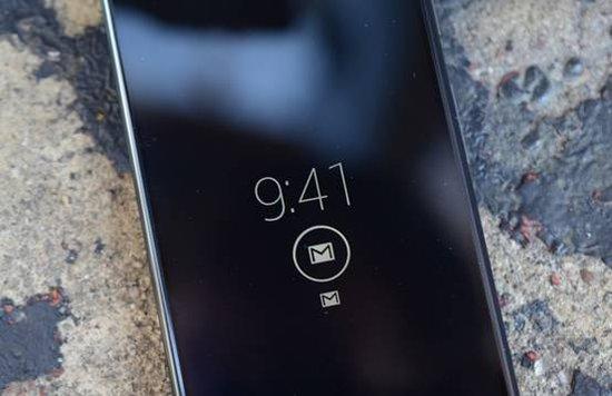 Moto X评测:用全新理念重新定义中端手机
