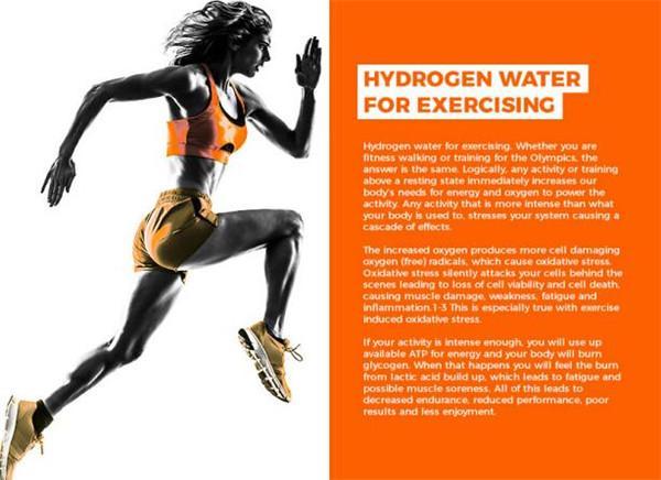 喝水更健康!这个水壶能将普通水变成碱性水