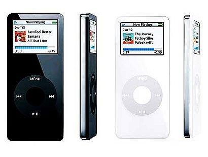 苹果召回部分iPod 北京旗舰店尚未执行