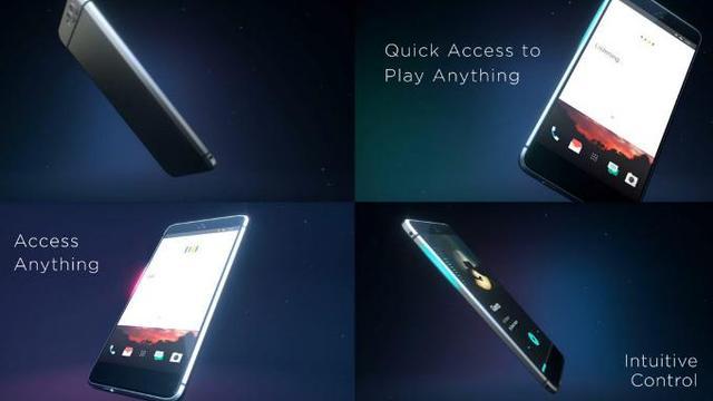 【新品探针】HTC 11传闻汇总 或采用可触控边框