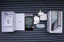 iPhone 4S配件全家福
