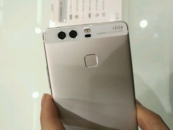 华为P9运营商定制版售2999元 将推7大版本