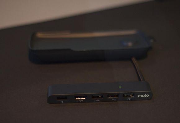 美版Moto Z下周发售 但你可能连配件都买不起